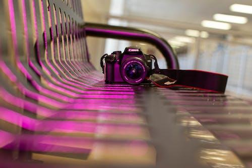 Foto d'estoc gratuïta de càmera, DSLR, fotografia, gels