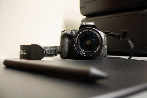 Foto d'estoc gratuïta de agulla, càmera, DSLR, fotografia