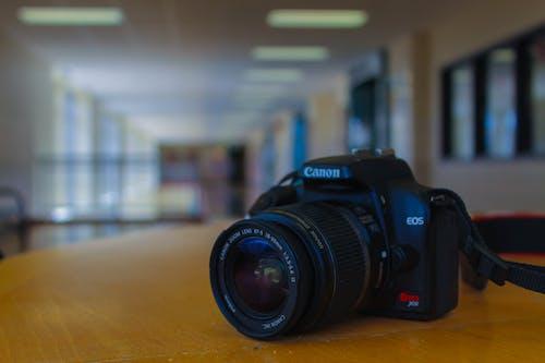 Foto d'estoc gratuïta de càmera, DSLR, fotografia