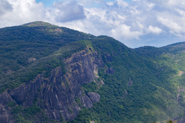 Photos gratuites de montagne, montagnes rocheuses