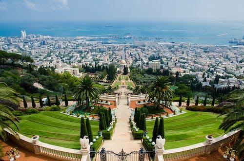 Darmowe zdjęcie z galerii z architektura, budynki, dom, haifa