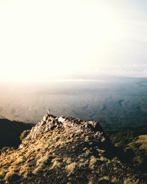 Free stock photo of free, free wallpaper, hike, indonesia