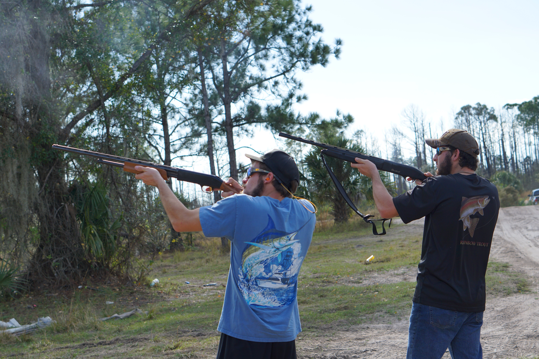 Free stock photo of boys, clay, florida, gun