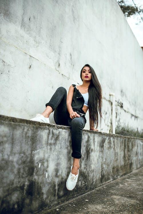 Photos gratuites de à la mode, attirant, beau, beauté