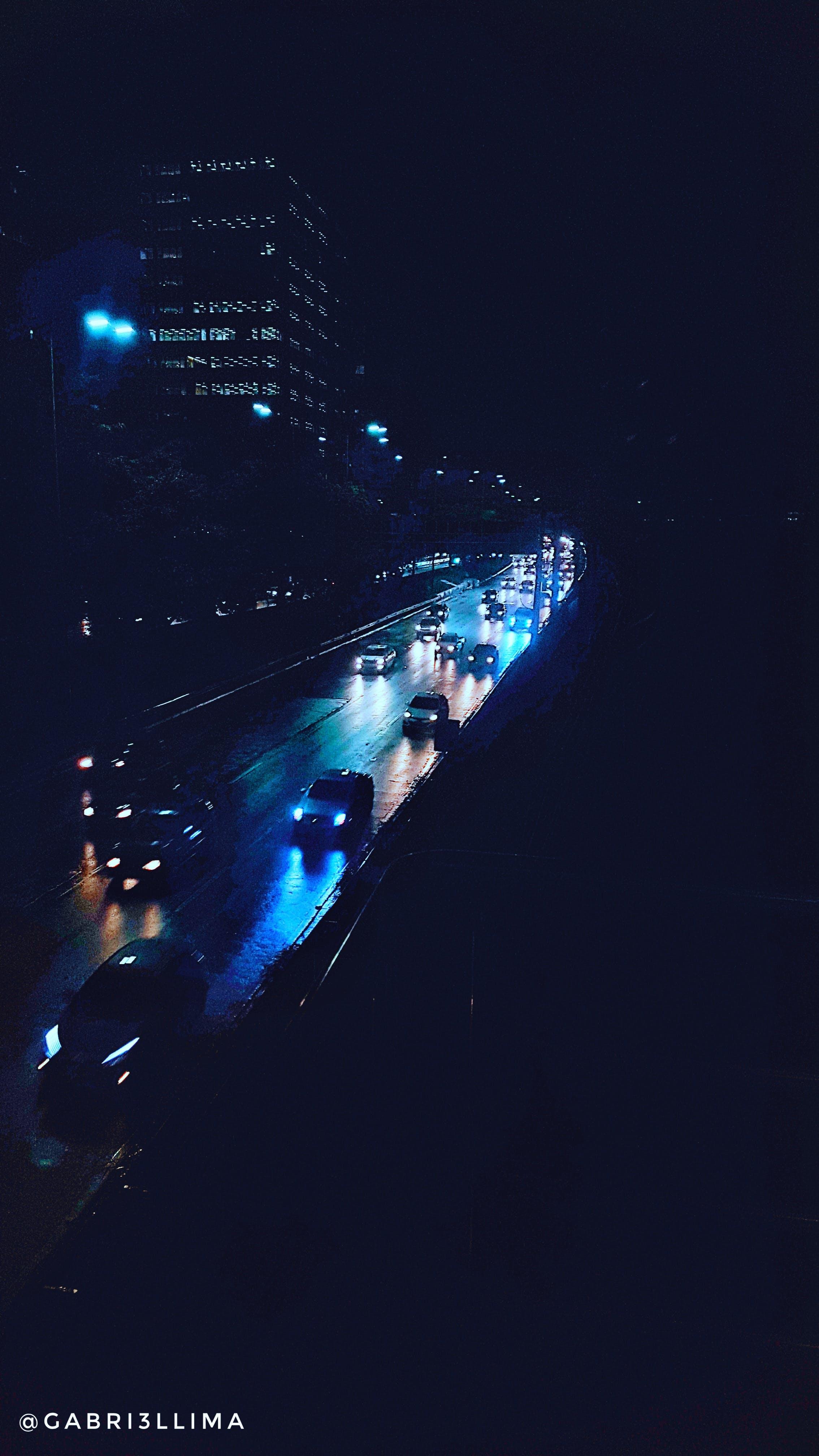 Free stock photo of backlight, big city, brazil, brazilian