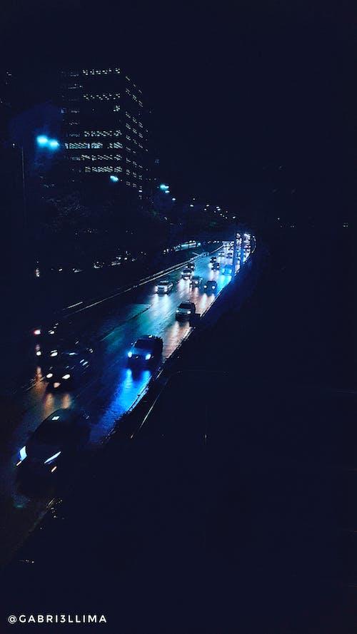 Foto profissional grátis de Brasil, brasileiro, cidade, luz de fundo