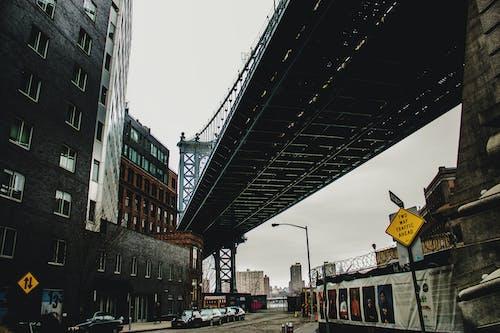 インフラ, ガラス窓, シティ, ファイナンスの無料の写真素材