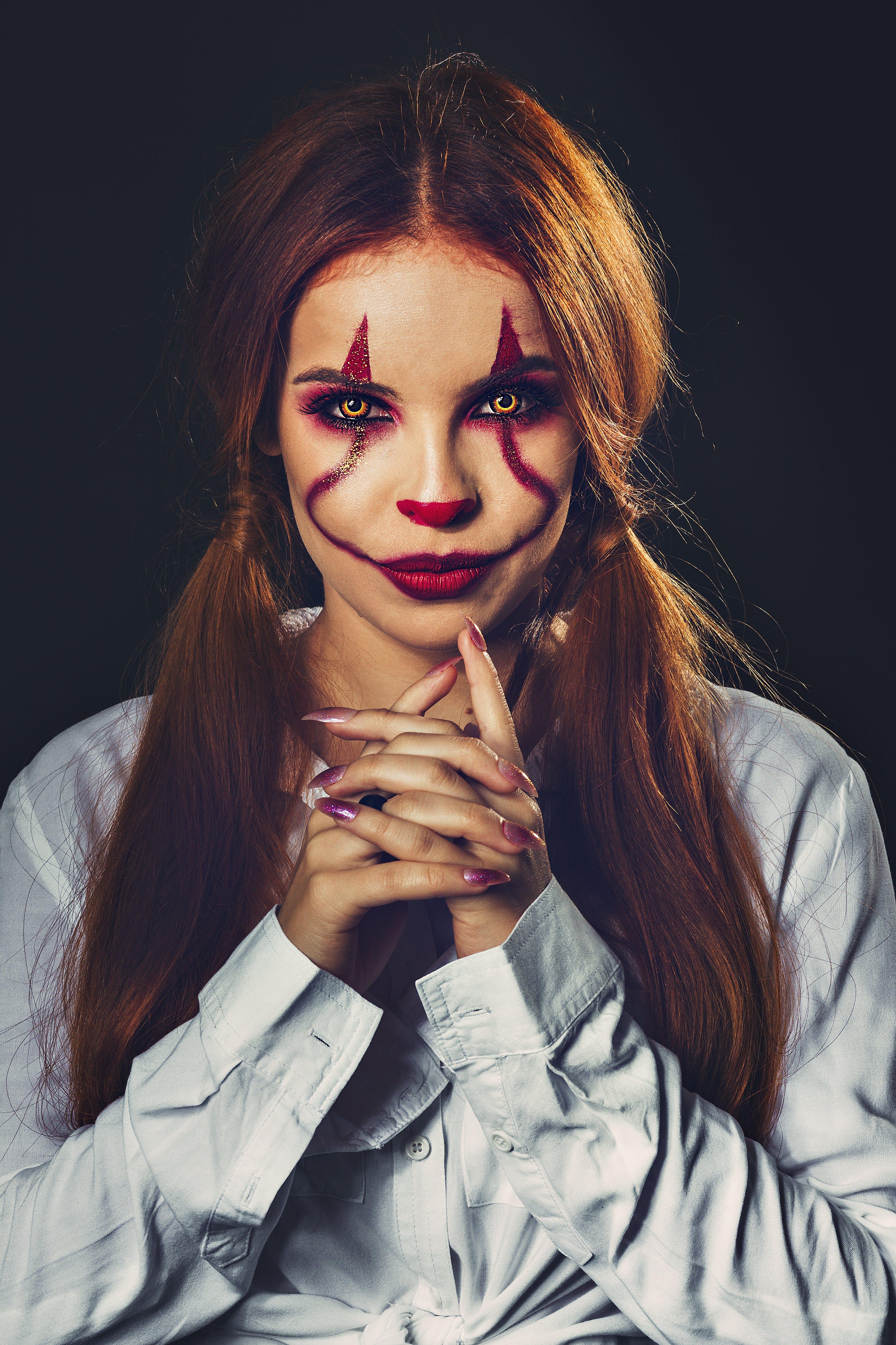 Free stock photo of fear, film, horror