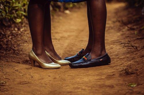 Fotos de stock gratuitas de cándido, patas, pies