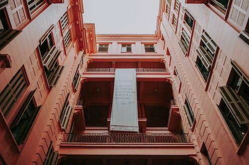 Foto d'estoc gratuïta de apartament, arquitectura, edifici