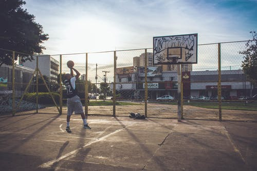 Free stock photo of basketball, basketball player, brasil, day