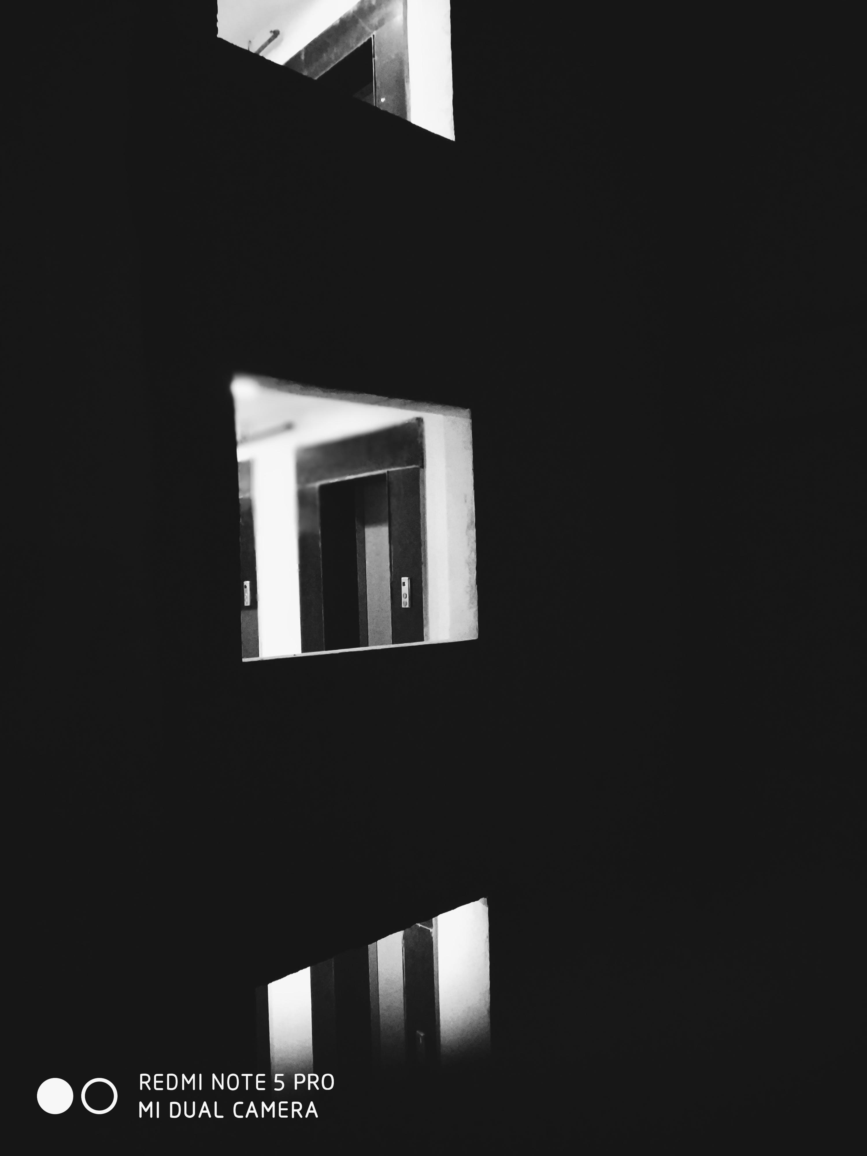 Free stock photo of #architecture, #blackandwhite, #bnw, #building