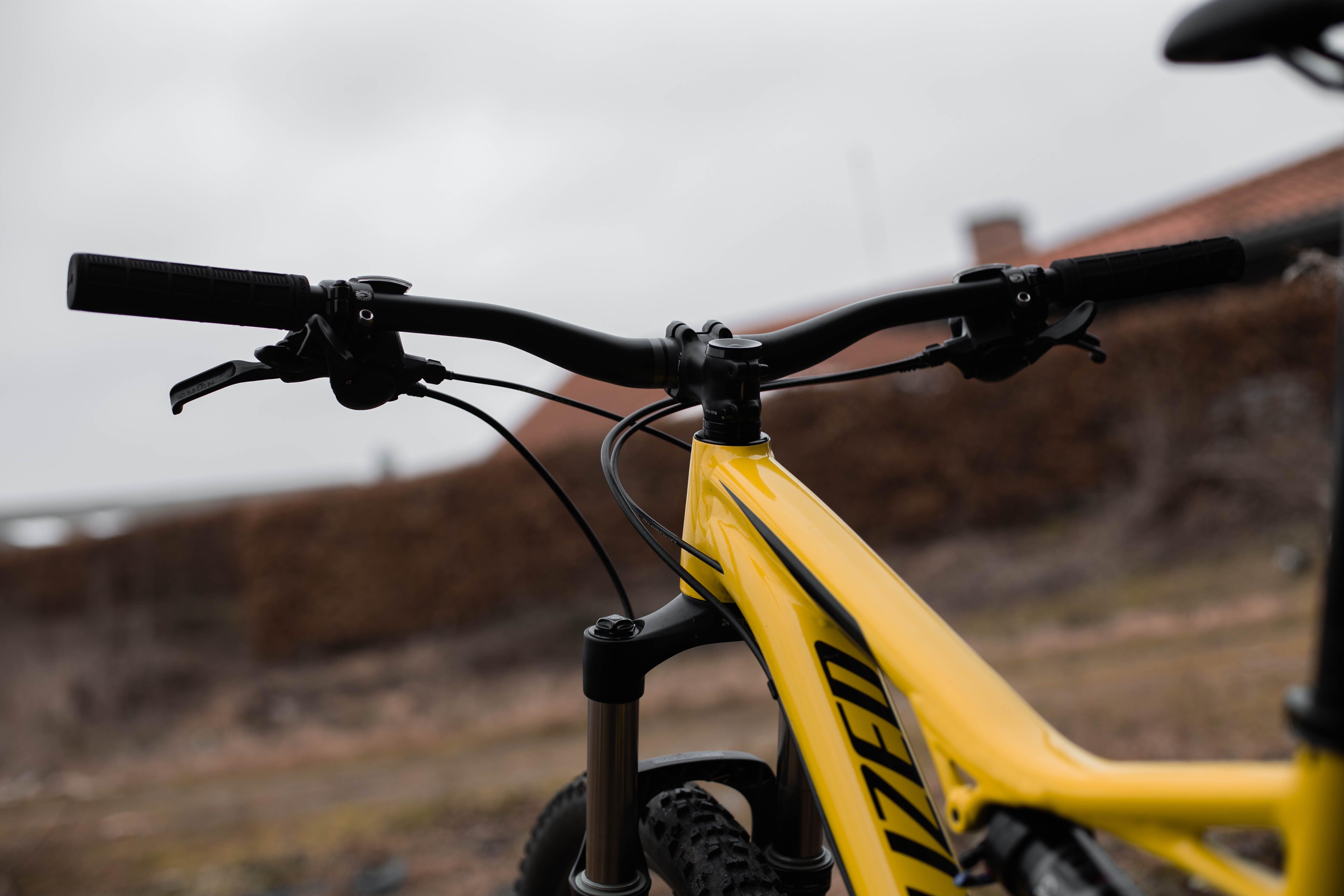 Gratis lagerfoto af cykling, farve, farverig, mountainbike