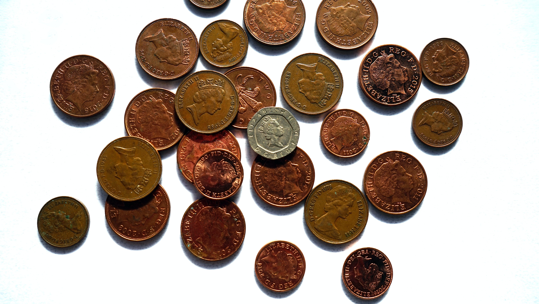 Free stock photo of capital, business, market, money