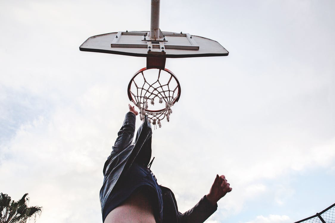 basketball, basketball platz, basketball-ring