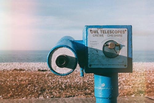 Základová fotografie zdarma na téma cestovní ruch, dalekohled, denní světlo, horizont