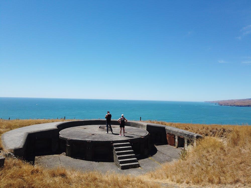 Foto d'estoc gratuïta de caps divins, christchurch, Nova Zelanda