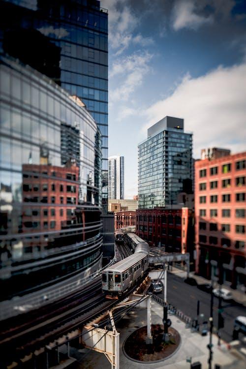 belváros, építészet, épületek