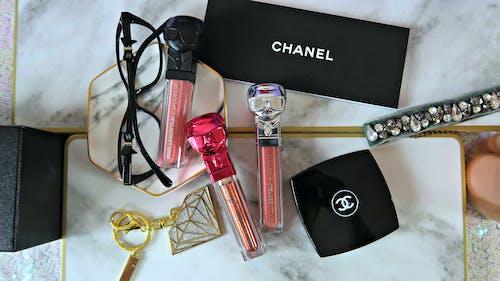 Free stock photo of beauty, chanel, choker
