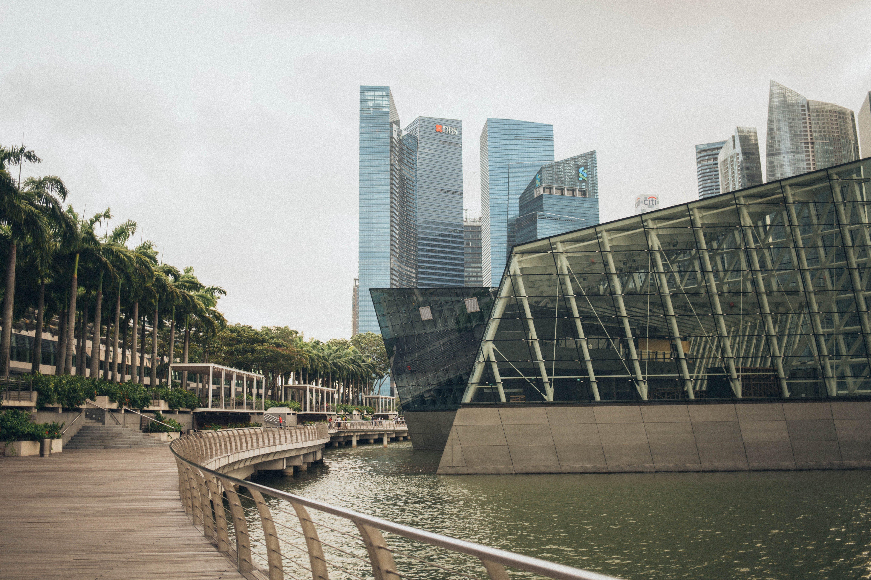 Základová fotografie zdarma na téma architektura, budovy, centrum města, denní světlo