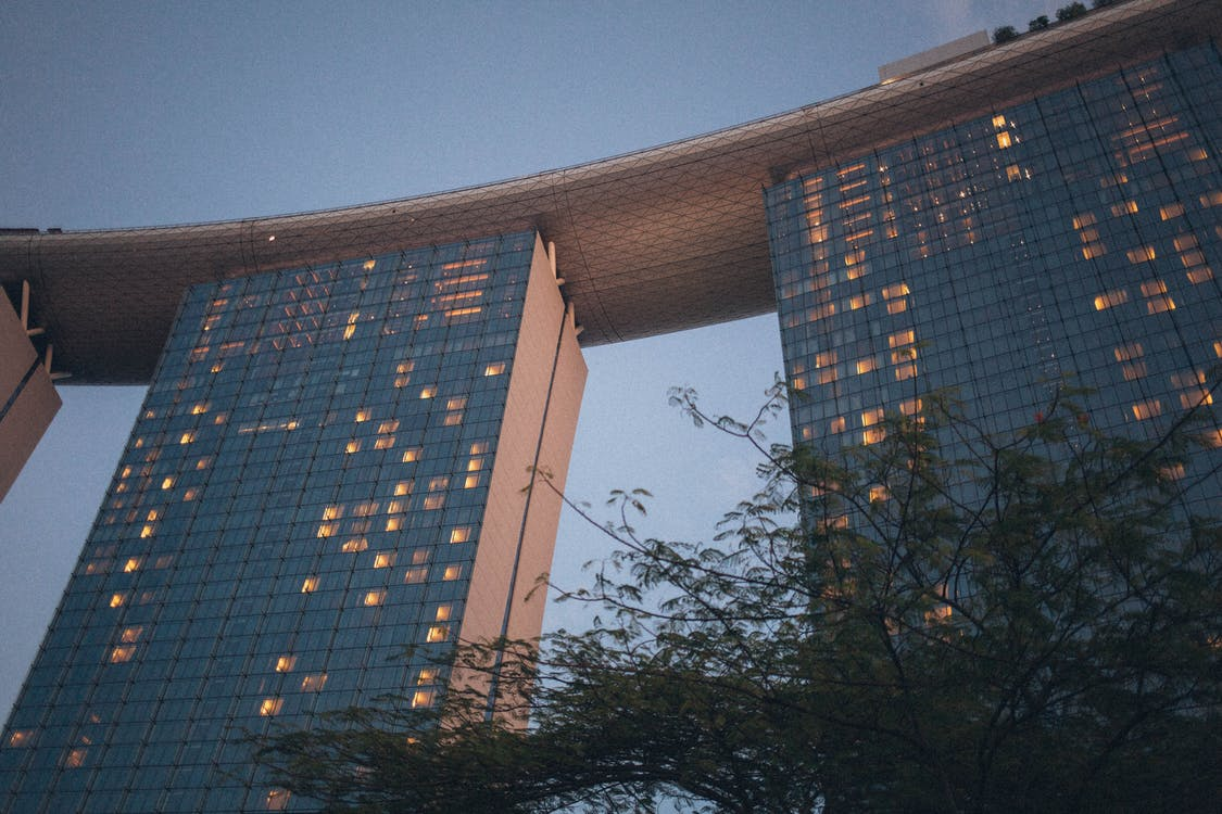 【新加坡线上换汇】安全、便捷、价格低廉的新加坡华人汇款新选择来了 - 新加坡|熊猫速汇 PandaRemit