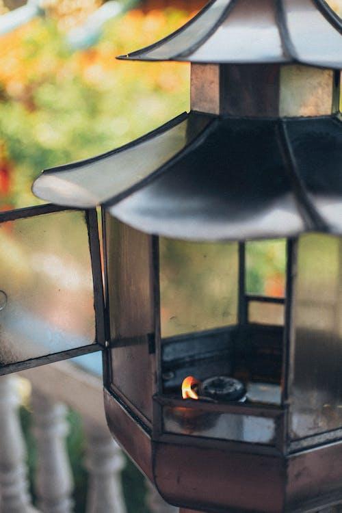 Gratis stockfoto met blurry achtergrond, brand, branden, brandend