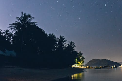 Immagine gratuita di bagnasciuga, isola, litorale, mare