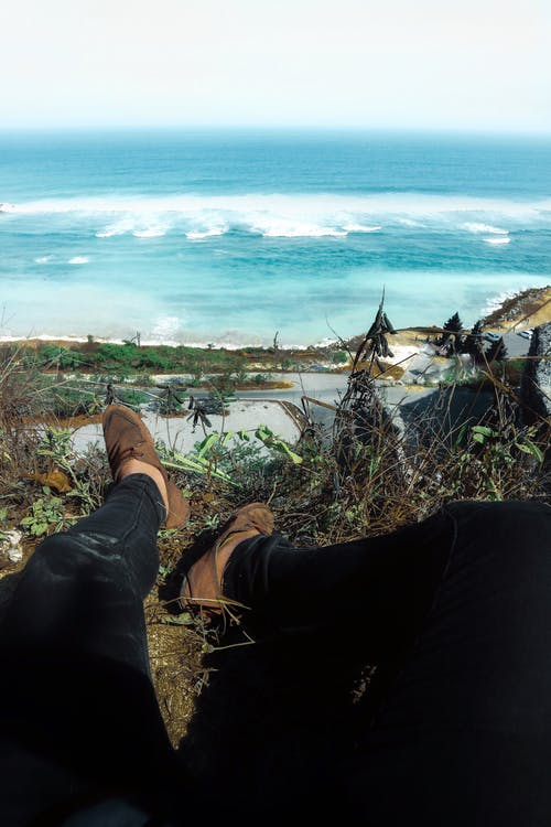 Gratis stockfoto met Bali, blauw, hoog, natuur
