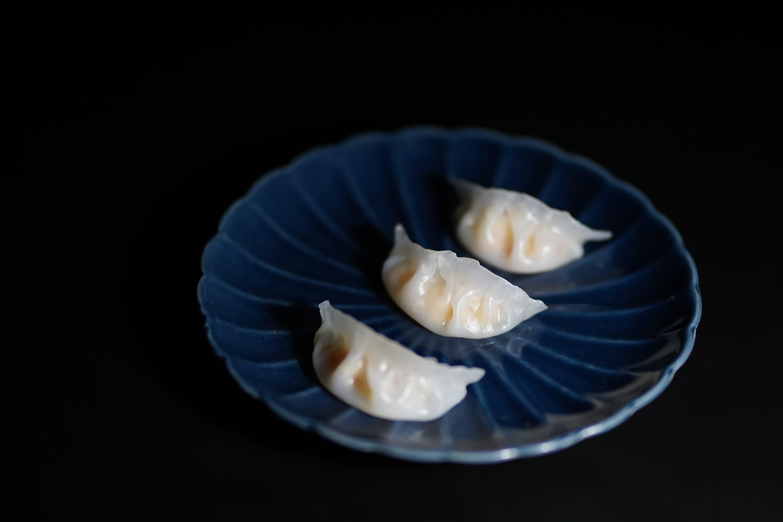 Free stock photo of dumplings
