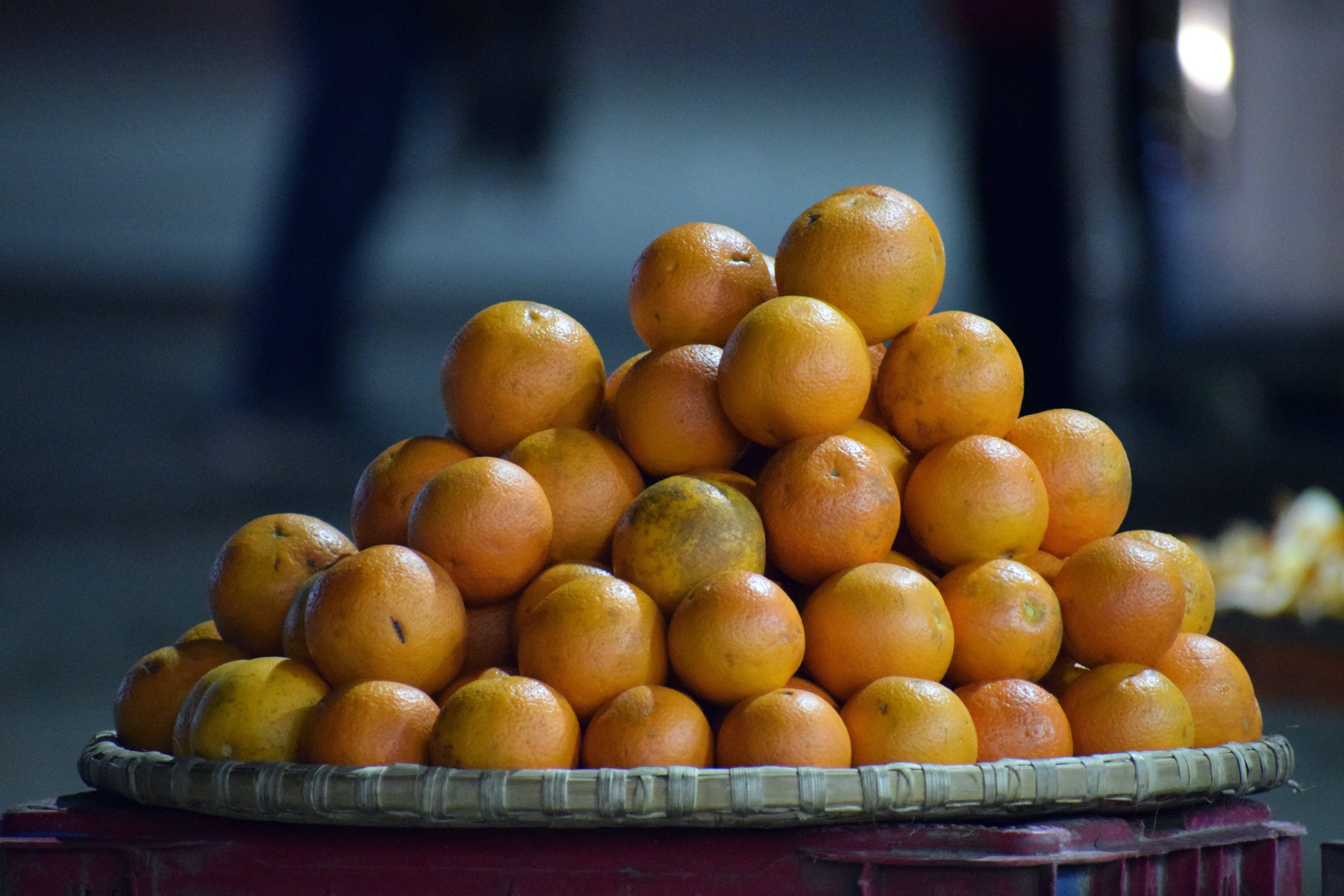Free stock photo of asian food, blur, blurred background, fruit