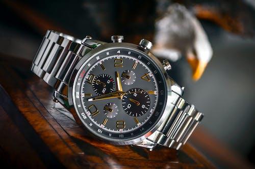 Ảnh lưu trữ miễn phí về điều hành, độ chính xác, đồng hồ đeo tay, gỗ