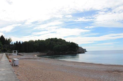 Free stock photo of beach, nature, sea, sky