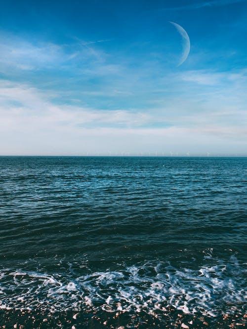 Základová fotografie zdarma na téma cestování, dovolená, horizont, krajina