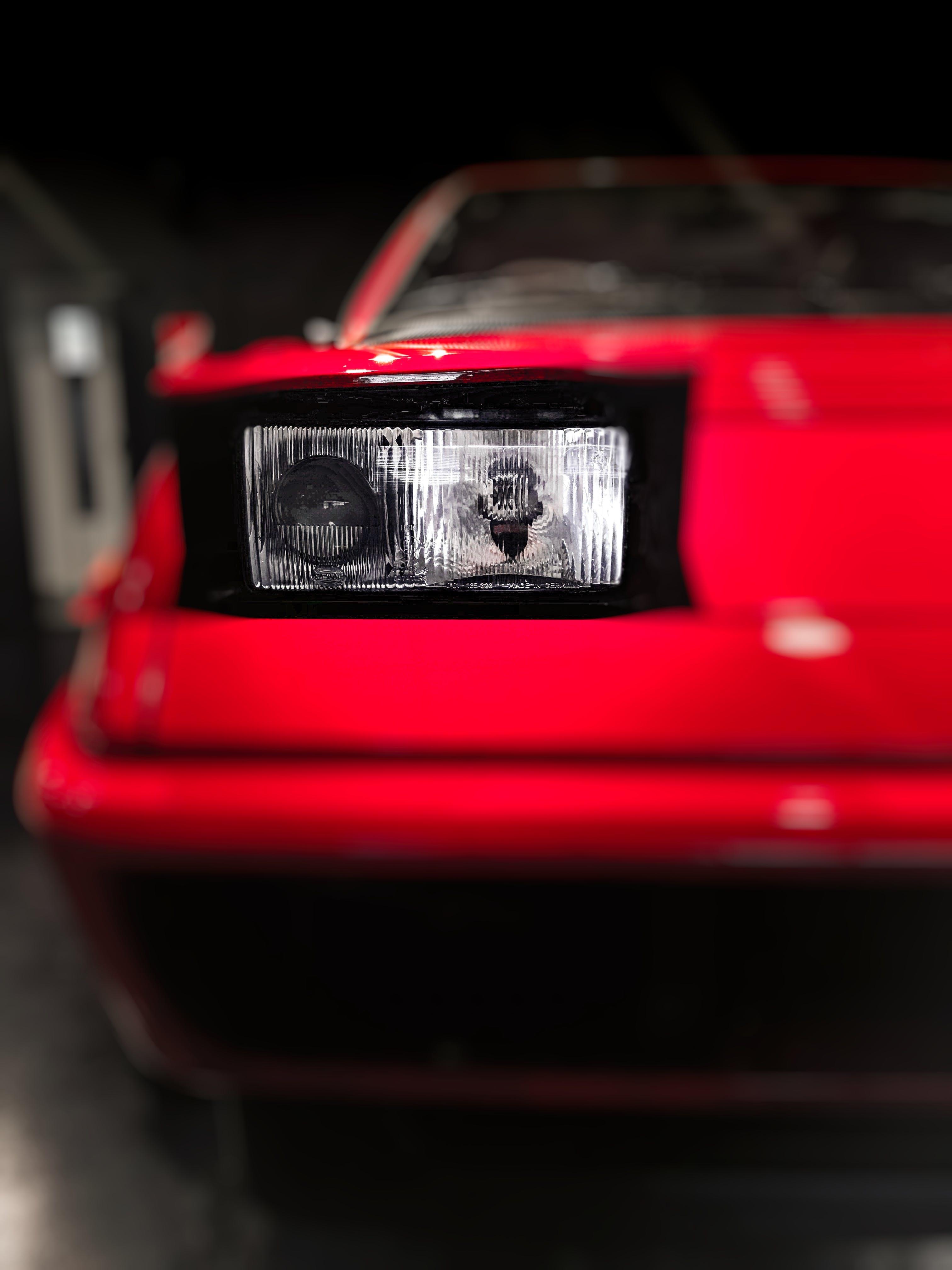 Vehicle Light