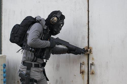 Gratis stockfoto met airsoft, deur, leger
