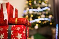 blur, gift, shopping