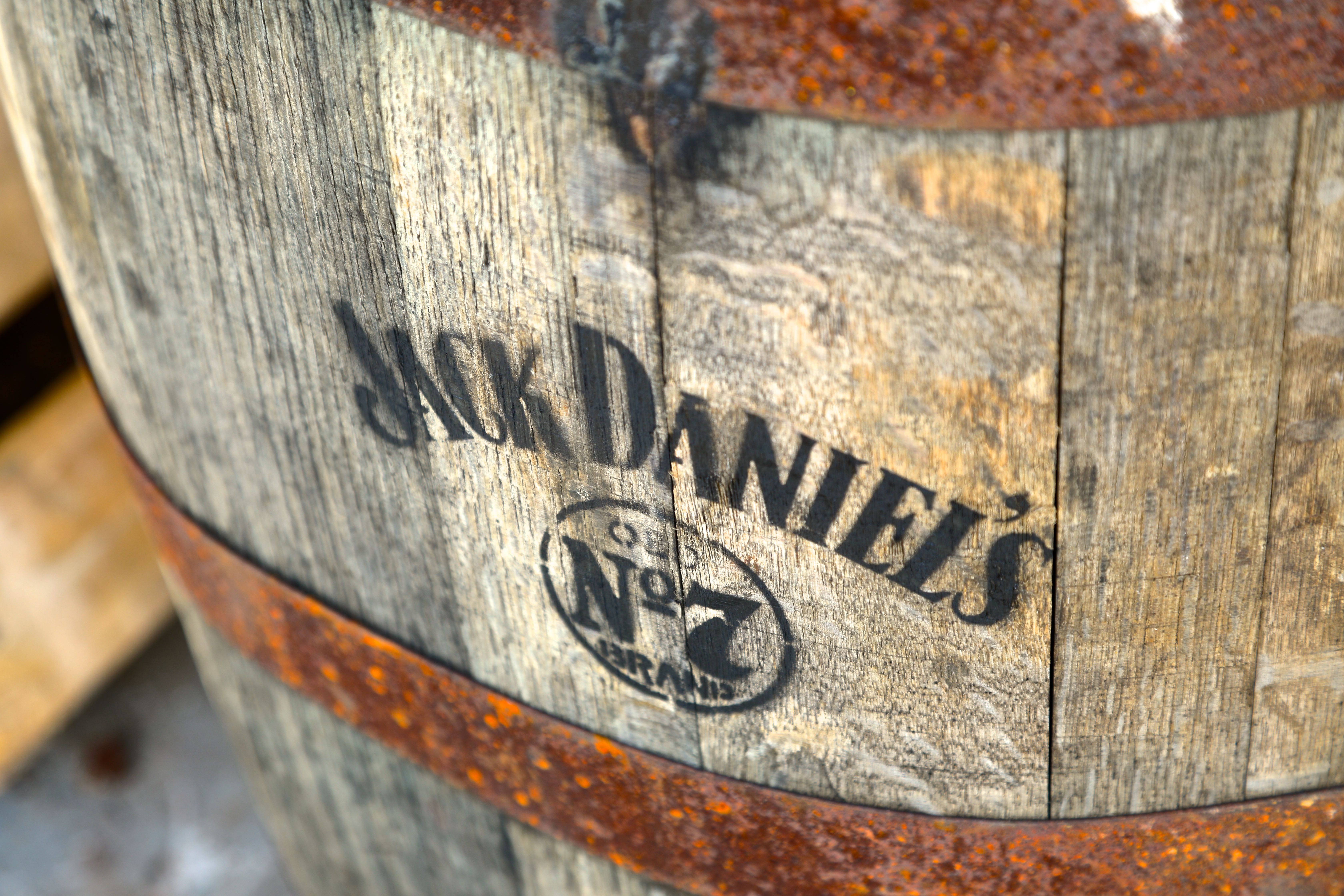 Free stock photo of barrels, bourboun, whiskey
