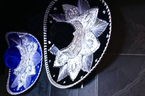 Darmowe zdjęcie z galerii z kapelusz, mariachi, meksykański