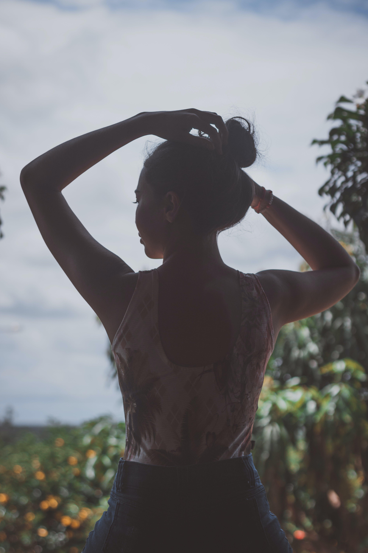 享受, 休閒, 女人, 娛樂 的 免费素材照片