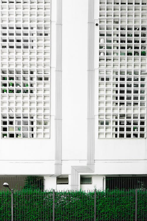 Imagine de stoc gratuită din arhitectură, arhitectură modernă, aspect, birou