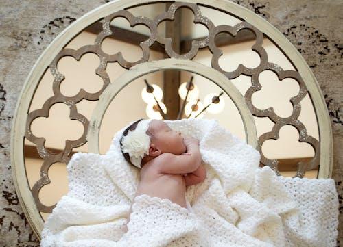 bebek, güzel, yeni doğan, zarif içeren Ücretsiz stok fotoğraf