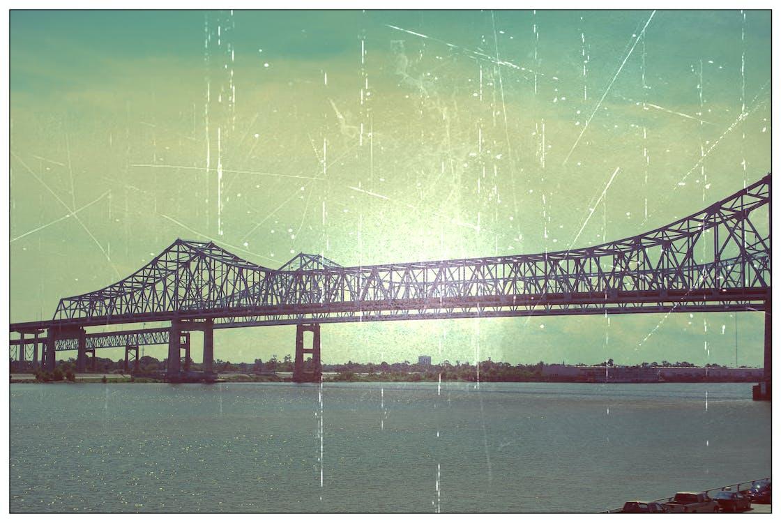 シティ, ニューオーリンズ, ブリッジ