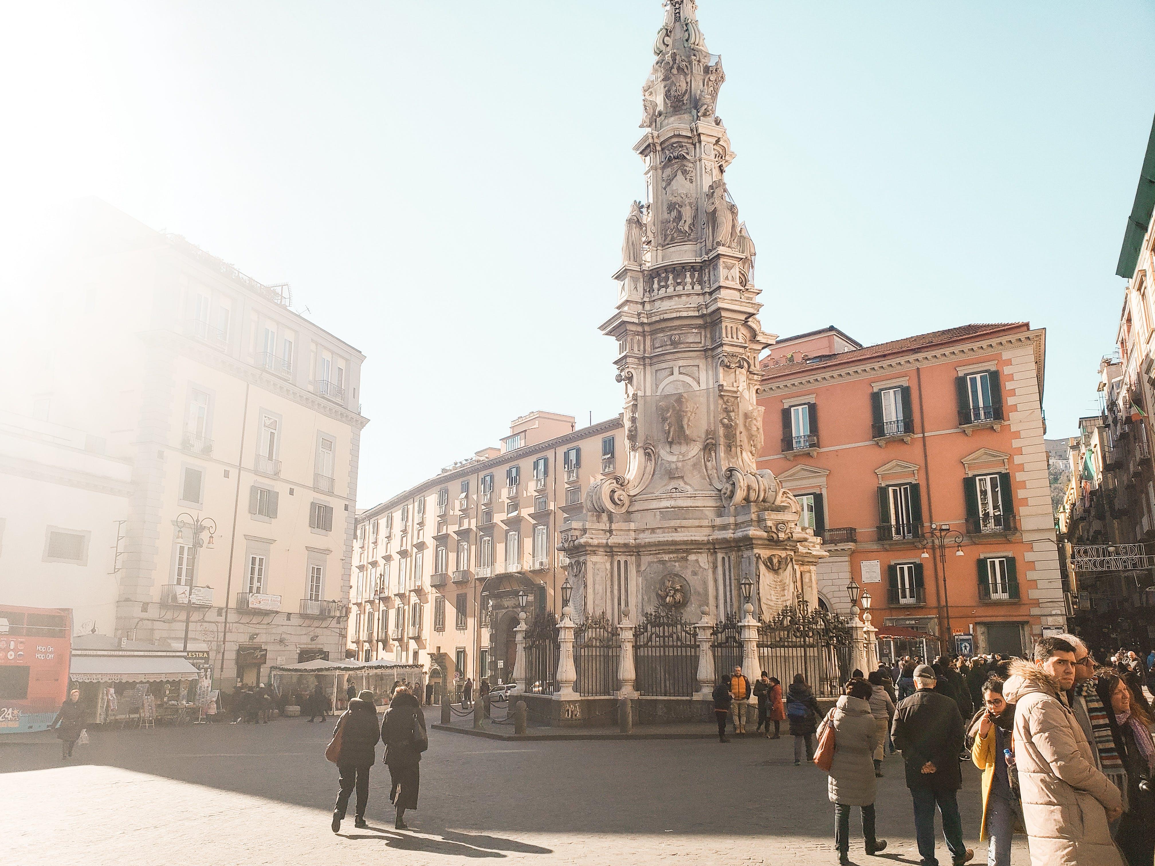 Fotos de stock gratuitas de arquitectura, bonito, calle, calles