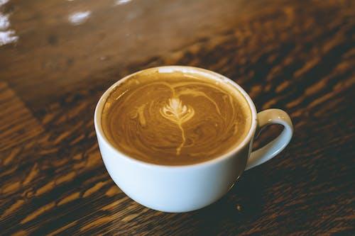 Free stock photo of coffee, coffee shop, latte