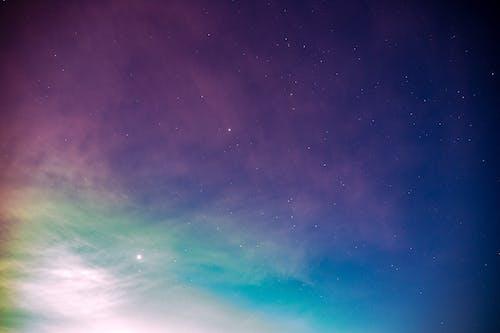 天空, 天蝎座, 明星, 星形 的 免费素材图片