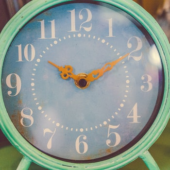 Free stock photo of time, rustic, clock, hours