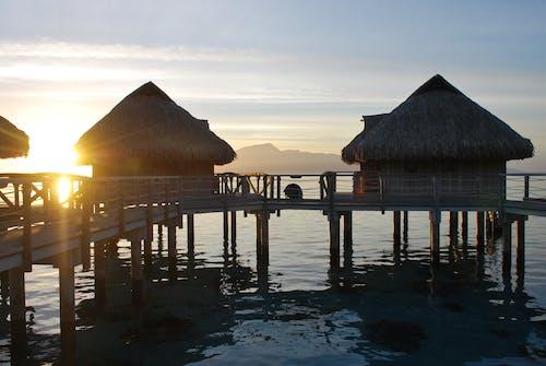 Kostenloses Stock Foto zu badeort, blaue lagune, flitterwochen