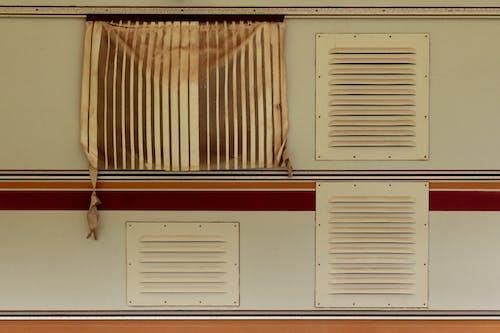 Kostenloses Stock Foto zu architektur, architekturdesign, belüftung, design