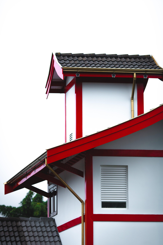 Gratis lagerfoto af arkitektdesign, arkitektur, byggeri, bygning