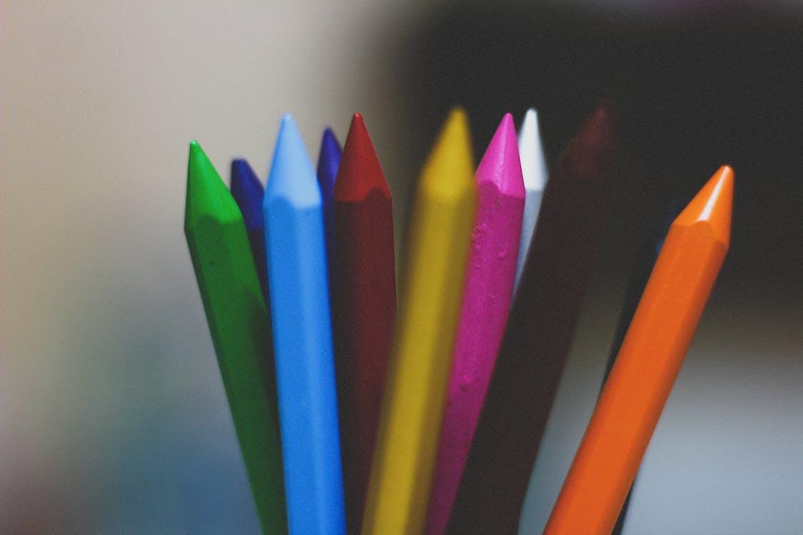 문구, 문구류, 연필